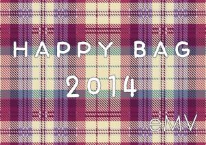 福袋,2014,ハッピーバッグ,happybag,ふくぶくろ,eMV,雑貨,岡山,倉敷