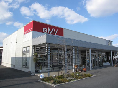 eMV店舗外観