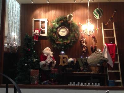 クリスマス,雑貨,岡山,emv