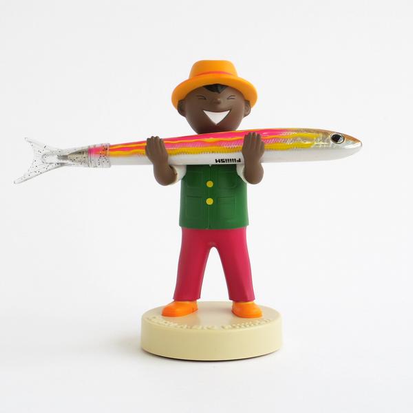 fishman-b2